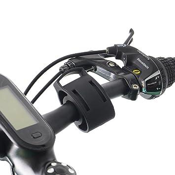 1stStop4All - Nouveau Support de Guidon pour vélo KIT Support pour Garmin Forerunner 110 210 310XT