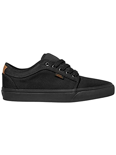 95d13059cc51f9 Image Unavailable. Image not available for. Color  Vans Chukka Low (Aloha  Black Twill) Mens Skate Shoes-7