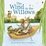 Wind in the Willows (Usborne Picture Storybooks) (Picture Books)