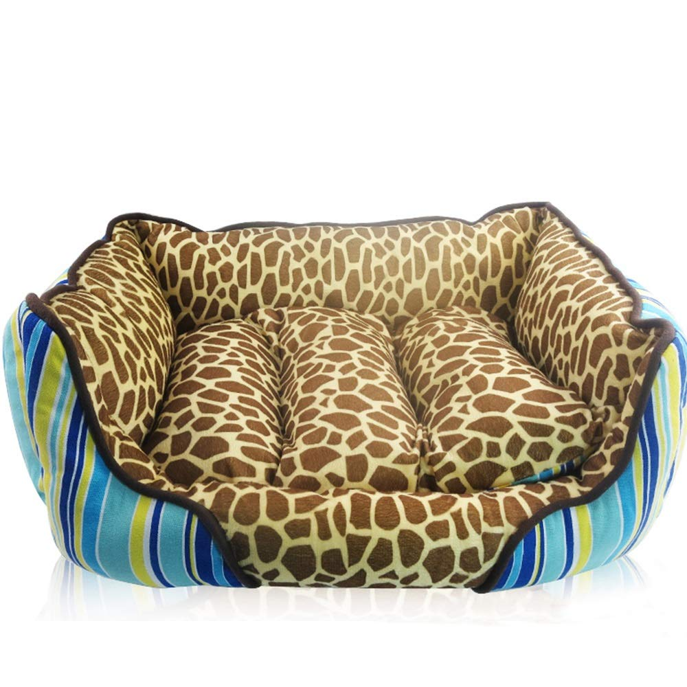Pet Nest Complete Cat Litter Cat Litter Pet Shallow Nest Pet Deep Sleep Pet Supplies Kennel
