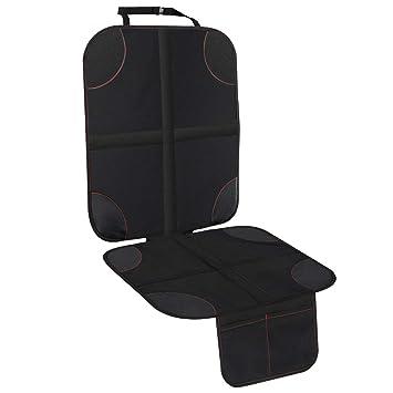 Dreamworldeu Kindersitzunterlage Autositzschoner Sitzschoner Auto Kindersitz Autositzauflage Für Autositz Baby