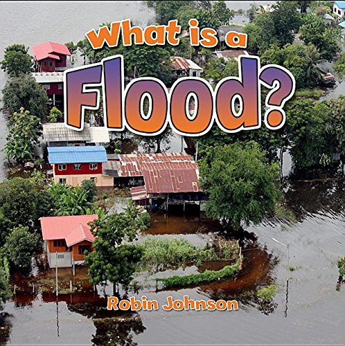 Download What Is a Flood? (Severe Weather Close-Up) ebook