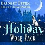 Holiday Wolf Pack   Bridget Essex