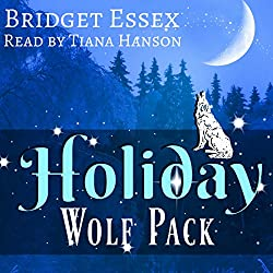 Holiday Wolf Pack