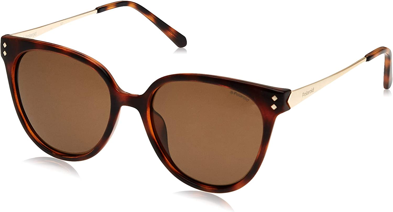 Polaroid Sonnenbrille (PLD 4047/S) Or (Gold/Brown)