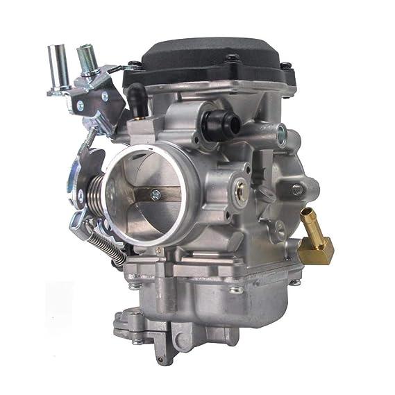 KESOTO Carburador de Repuesto de Ciclomotor para Barco ...