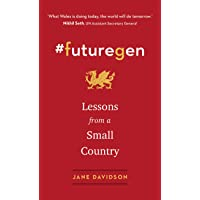 futuregen: Lessons from a Small Country