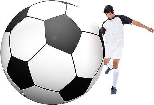 Instag Pelota de fútbol Hinchable Juguetes para Adultos para niños ...