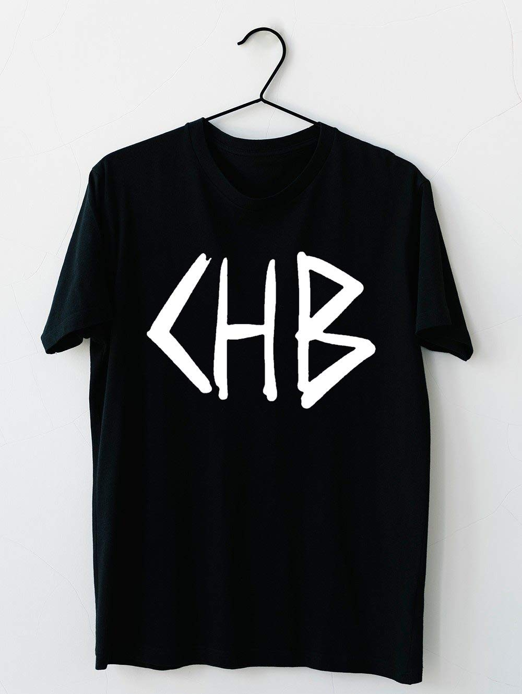 Camp Half Blood Chb 1 T Shirt For Unisex