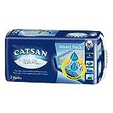 Catsan Smart Pack Litter 4l, 2 Inlays