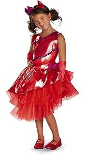 Playful Pirate Girls CHILD Costume Size S Small 4-6X NEW