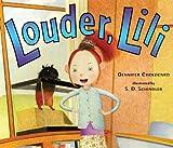 Louder, Lili, Gennifer Choldenko, 039924252X