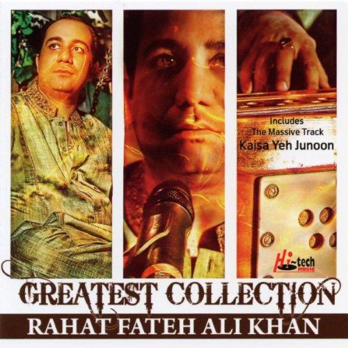 Likh  (Rahat Collection)