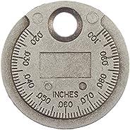 Lisle 67870 Standard / High Energy Spark Plug Gauge & Ga