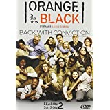 Orange is the New Black: Season 2 (Bilingual)