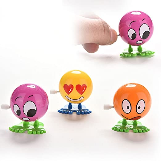 Baby Pädagogisches Spielzeug Wind-up Uhrwerk Toy Kinder Spielzeug Sammler, Sonstige