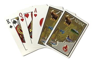 Lake anna poker run