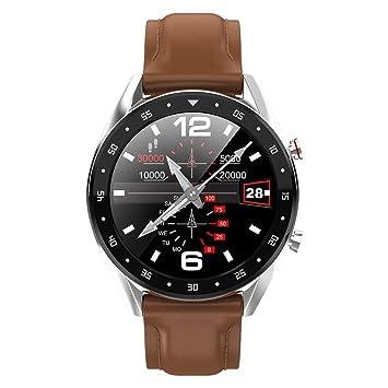 Festnight Microwear L7 Smart Watch Reloj Deportivo Rastreador de ...