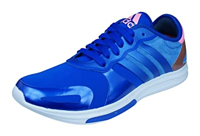 bf69df7c0 Image Unavailable. Image not available for. Color: adidas Stellasport  Womens Yvori Trainers ...