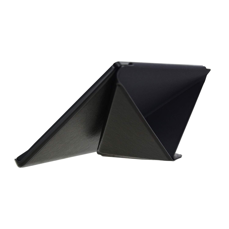 Noir MOSISO /Étui Compatible 2018 Kobo Forma Coque Intelligent en Cuir PU Slim Folio Cover avec Fermeture Magn/étique et Fonction Stand Housse Compatible Kobo Forma 8 Pouces E-Reader