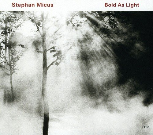 (Bold As Light)