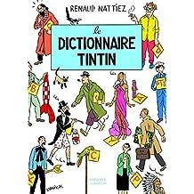 Dictionnaire Tintin (Le)