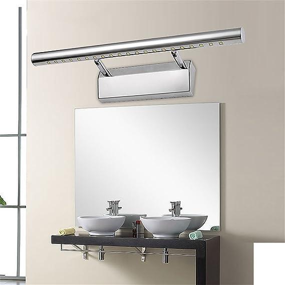 LED Leuchter Spiegel Licht moderne Badezimmer Wand Lampe Badezimmer ...