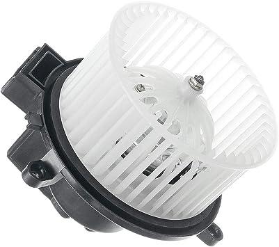 Heater Blower Motor For Dodge Grand Caravan 2001-2016