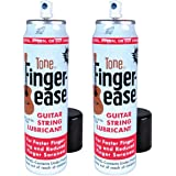 Fingerease Guitar String Lubricant 2 Pack