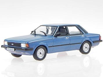 whitebox 1//43  Ford Taunus   TC2   Brillant blau