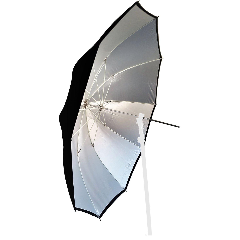 Photek 36'' Softlighter Umbrella w/Fiberglass Frame & 8mm Shaft (SL-4000-FG)