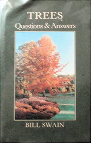 Trees Questions and Answers