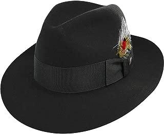 product image for Stetson Men's Pinnacle Excellent Quality Fur Felt Hat