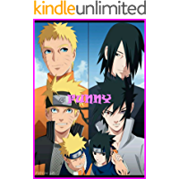 Naruto Mlemes Fresh : funny for kids, Jokes, Top Funny Dank Clean XL, Art and etc (Epic Fails Book)