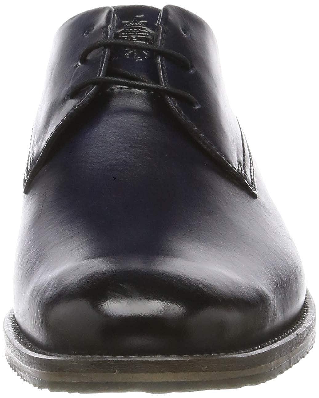 Zapatos de Cordones Derby para Hombre FRETZ men Grenoble