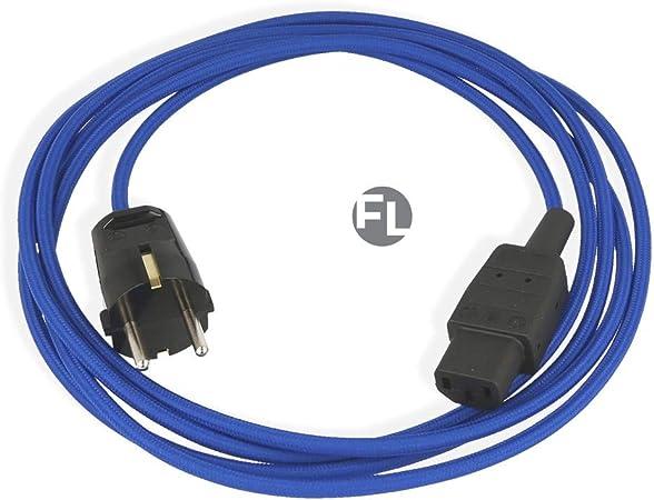 nouveau style de vie meilleur choix meilleure collection Câble d'alimentation C14 pour appareil à froid 3 broches ...