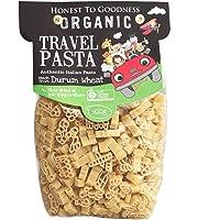 Honest to Goodness Organic Travel Pasta, 500 g