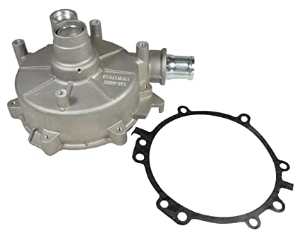 61b0vY2tk L._SX425_ amazon com gmb 125 9050 oe replacement water pump with gasket