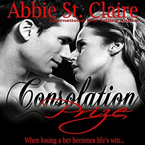 Consolation Prize Audiobook