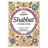 Shabbat: A Family Service
