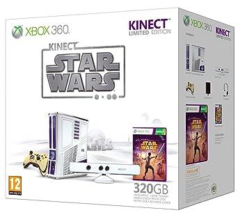 Microsoft 320GB Xbox 360 - juegos de PC (Xbox 360, 512 MB, IBM