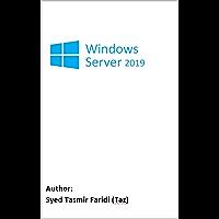 Windows Server 2019 Administration (English Edition)