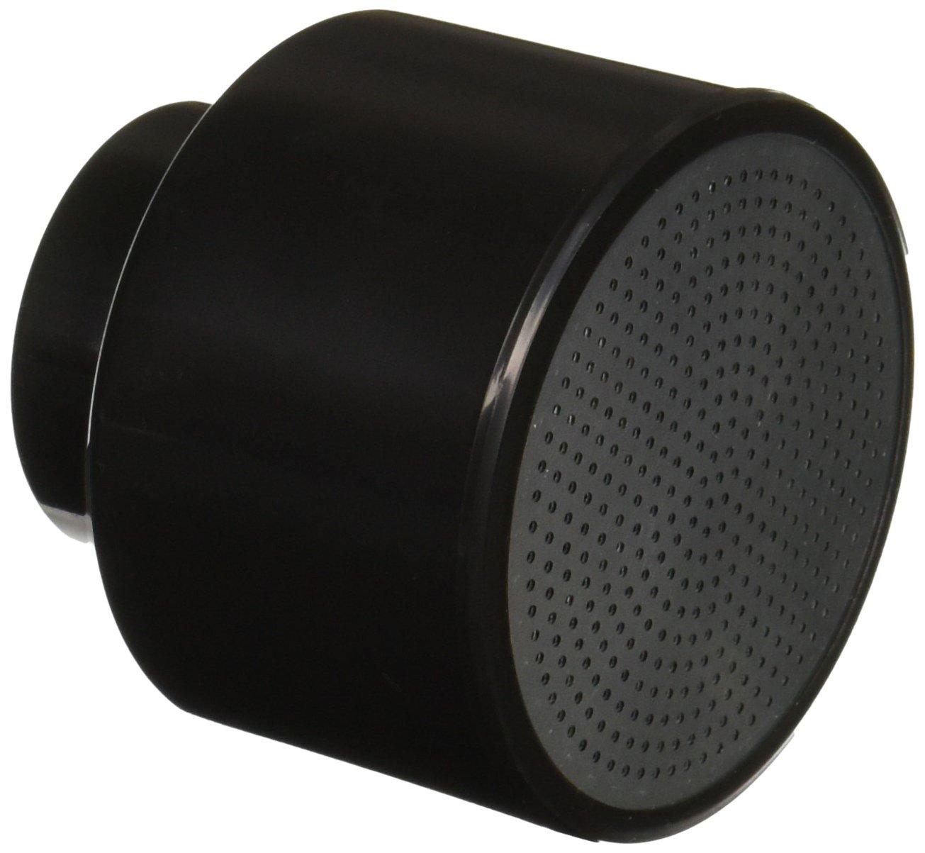 DRAMM 400 WATER BREAKER NOZZLE, BLACK