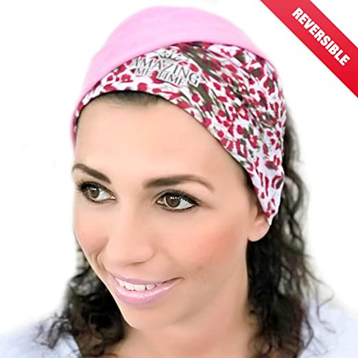 87f66f4917dc workout headbands for women multi-function yoga sports running hiking  nonslip non-tight moisture