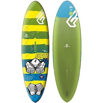 Tabla de Windsurf Fanatic SKATE T.E. De 2015 Talla:93 litri