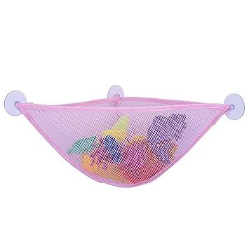 ideas de almacenamiento de juguetes para bebés Amazoncom Zcargel Organizador De Juguetes Para Bao Kids