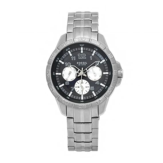 Fossil BQ9393 Hombres Relojes