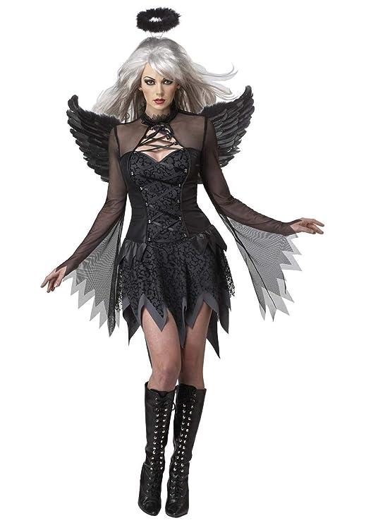 Disfraces de Halloween for las mujeres, los ángeles caídos ...