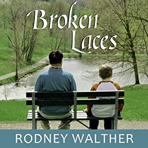 Broken Laces Audiobook