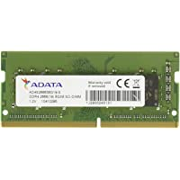 ADATA RAM-3250 Memoria SODIMM DDR4 8GB PC4-21300 2666Mhz Cl19 260Pin 1.2V PC,